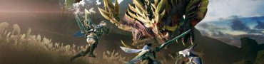 multiplayer & co-op in monster hunter rise