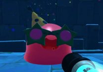 party gordo location march 5th slime rancher