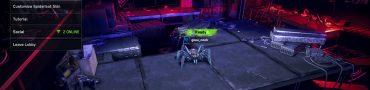 unlock spiderbot arena in watch dogs legion