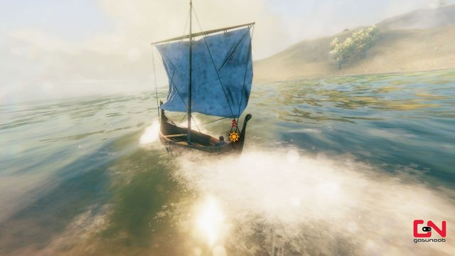 valheim boats disappearing