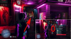 watch dogs legion online hitman location where to find