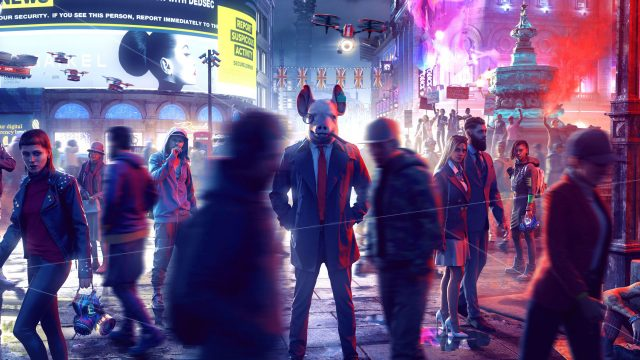 watch dogs legion update 1 12 patch notes
