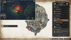 where to find machalite ore monster hunter rise