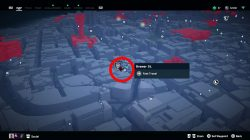 where to find watch dogs legion online hitman location