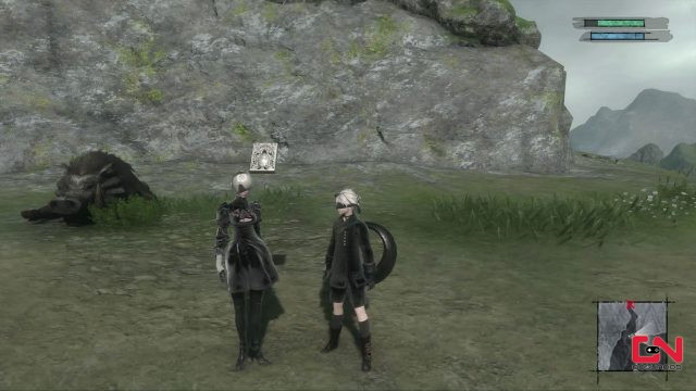 4 yorha dlc how to change costume in nier replicant