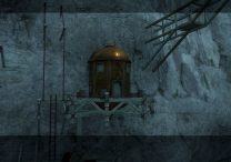 NieR Replicant Aerie Chief Location