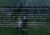 Nier Replicant Forest of Myth Deathdream Riddle Answers Lost Envy Color Number of Warriors