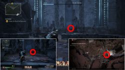 all outriders stone pillar secret side quest locations