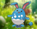 azumarill pokemon go