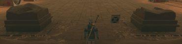 barren temple puzzles in nier replicant