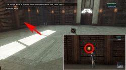 blue book nier replicant location book smarts quest