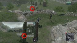 chicken eggs hidden in shadows location lost eggs quest nier replicant