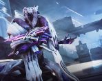 epitaph weapon warframe call of the tempestarii