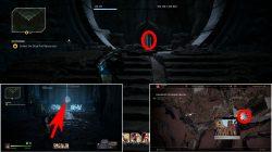 forgotten chapel how to unlock secret quest