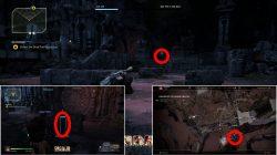 how to unlock outriders secret side quest forgotten chapel
