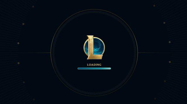 league of legends loading screen stuck lol server status
