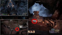 legendary chest location where to find outriders secret side quest