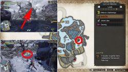monster hunter rise felyne fur ruby locations