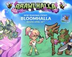 new brawlhalla event bloomhalla april 28th