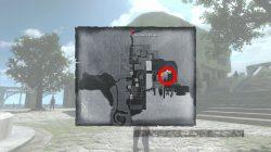 nier replicant runaway son location