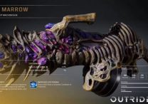 outriders legendary farm armor & weapons