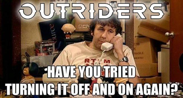 outriders no hud bug fix