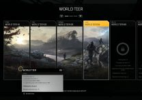 outriders world tier rewards & how to claim rewards