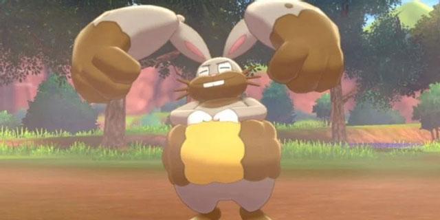 pokemon go diggersby mega evolution