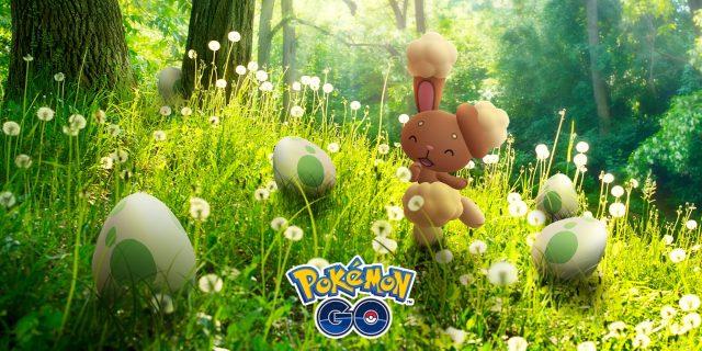 pokemon go spring into spring 2021 field research tasks