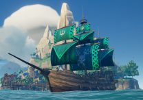 sea of thieves season 2 patch notes april update