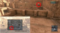second runaway son location nier replicant where to find
