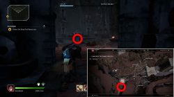 stone pillar locations outriders secret side quest