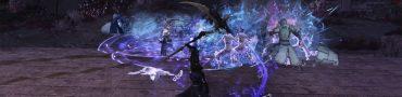 sword of legends online introduces reaper class