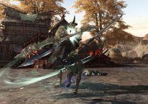 swords of legends online berserker trailer revealed