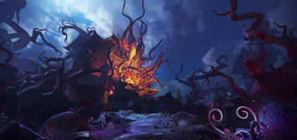 swords of legends online lore trailer reveals more story