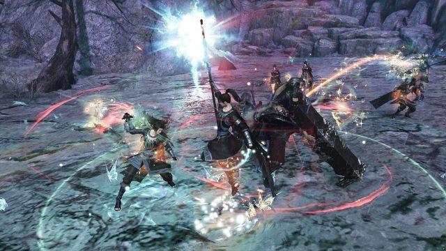 swords of legends online western release date coming soon