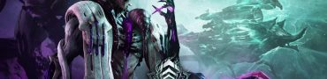 warframe sevagoth parts void storm farm