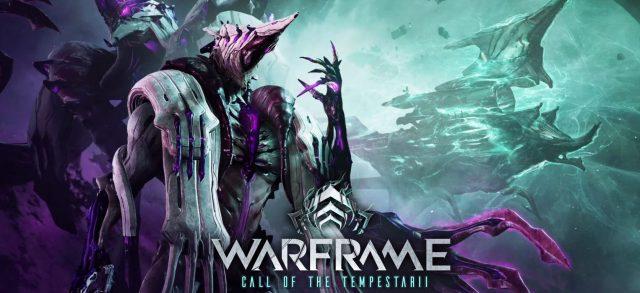 warframe sevagoth parts void storm farm