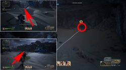 weapon parts locations outriders big iron