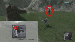 where to find chicken eggs hidden in shadows nier replicant lost eggs hint