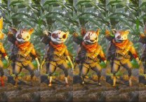Biomutant Choose Breed Character Creation Section Explained