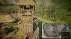 Celtic Armor torso location wrath of the druids dlc ac valhalla
