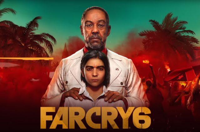 Far Cry 6 Gameplay Reveal Date & Time Announced