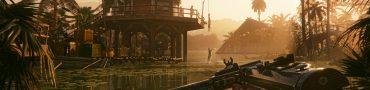 Far Cry 6 Release Date - Ignite The Guerilla Revolution