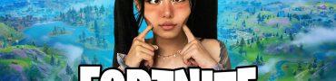 Fortnite Leak Reveals Bella Poarch's Emotes in Chapter 2 Season 7