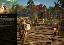 How to Start and Download Wrath of the Druids AC Valhalla DLC