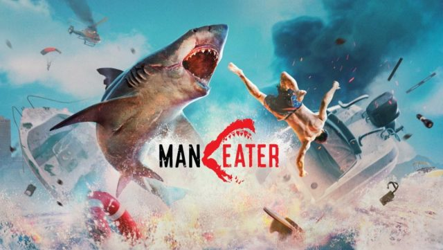 Maneater Released on Steam, Xbox Games Pass, and Nintendo Switch