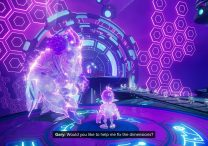 Ratchet & Clank Rift Apart - Clank Sphere Puzzle