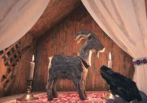 Resident Evil Village Goats of Warding Locations Heretic Trophy