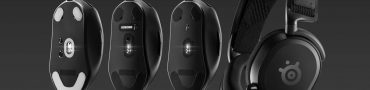 SteelSeries Introduces The Prime Collection